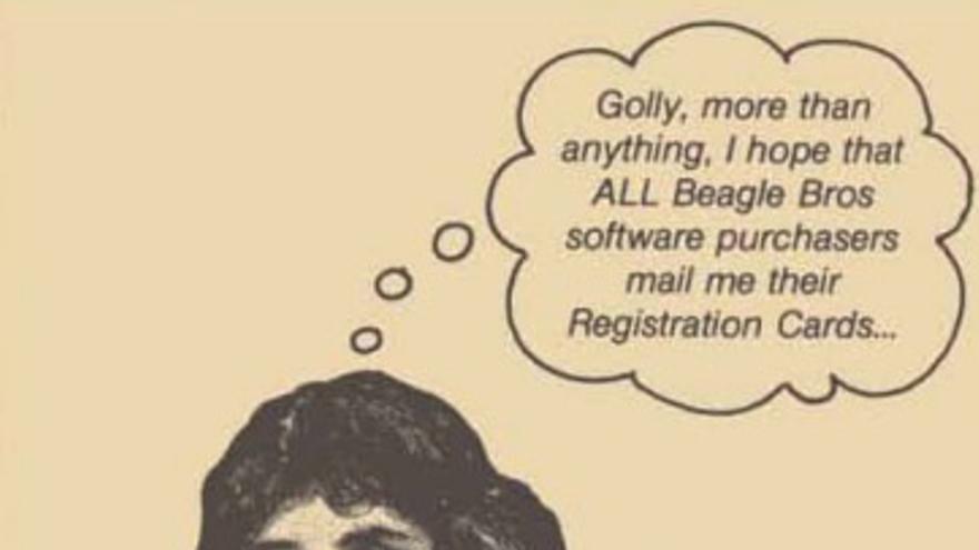 Flo Chart 'organizaba' las tarjetas de registro