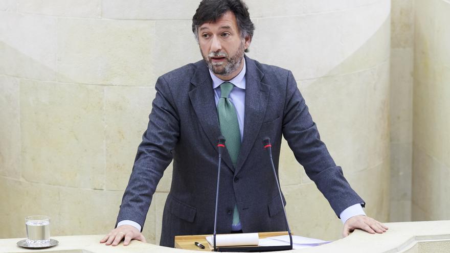 Vox critica que Cantabria vaya a complementar avales del Estado y no opte por ofrecer nuevas herramientas