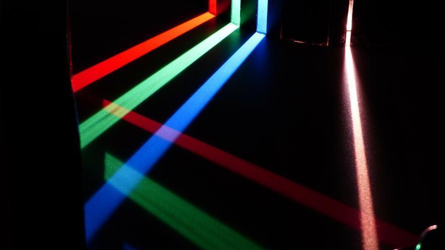 ¿Serían posibles hacces de luz como los de las espadas láser en la vida real? La física nos da la respuesta (Imagen: Pixabay)