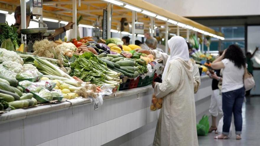 Las exportaciones agrícolas de la UE aumentan un 1,2 por ciento en febrero