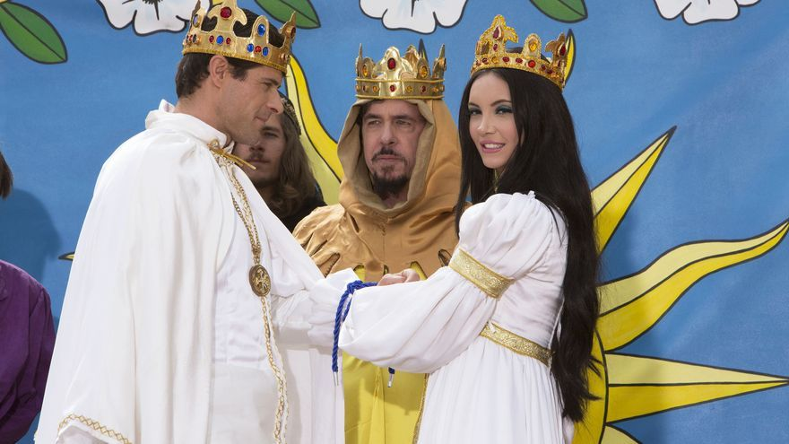 The love witch 2