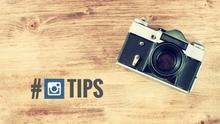 Instagram Tips (I)