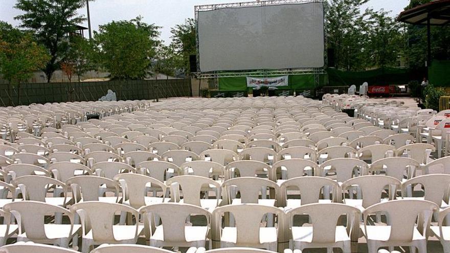 El mapa de los cines de verano de Madrid, de La Bombilla a CentroCentro