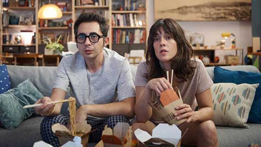 Las cinco peores y las cinco mejores series españolas de 2018