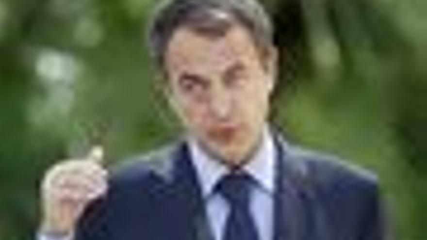 Zapatero en Afganistán