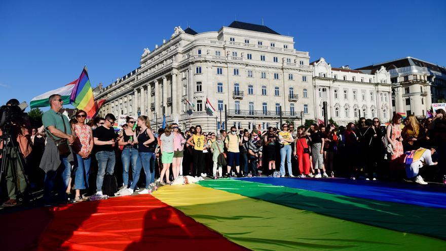 Los derechos LGTBIQA+ y la situación actual en la Unión Europea