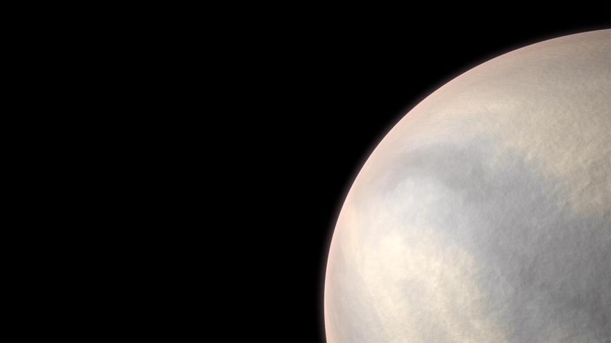 Descubierta una 'supertierra' que servirá para probar los modelos atmosféricos planetarios