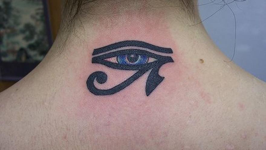 Tatuajes simbolos de proteccion y su significado - Imagui