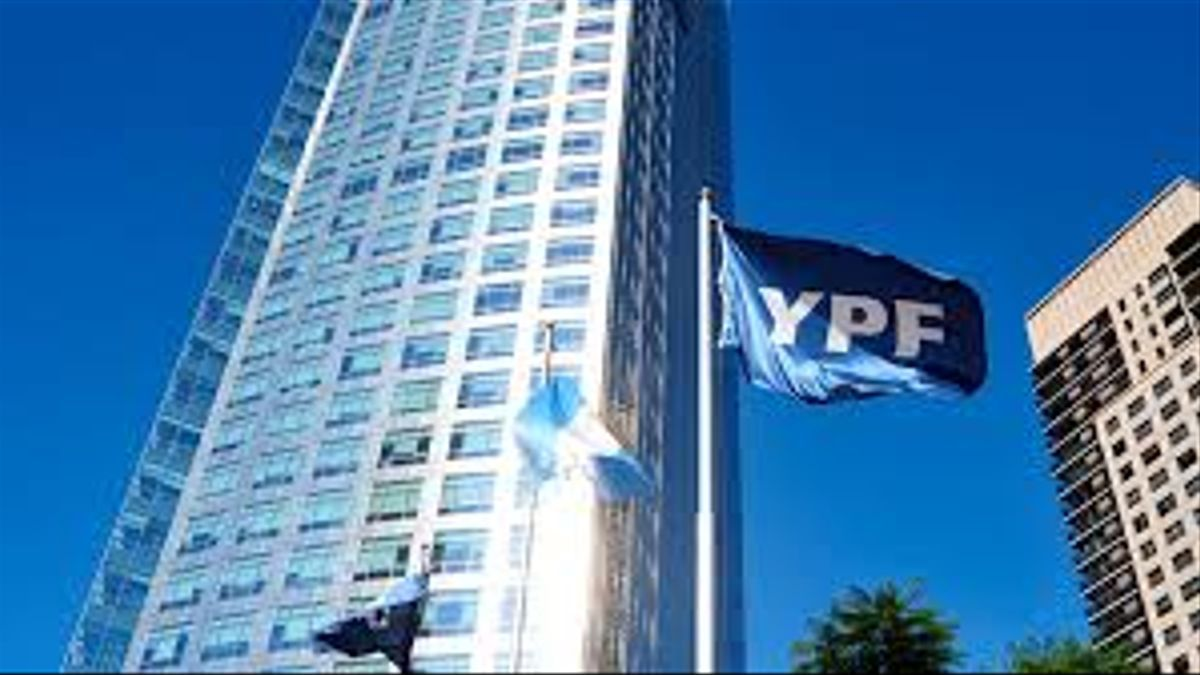 La nueva oferta de YPF a los bonistas vence el 5 de febrero