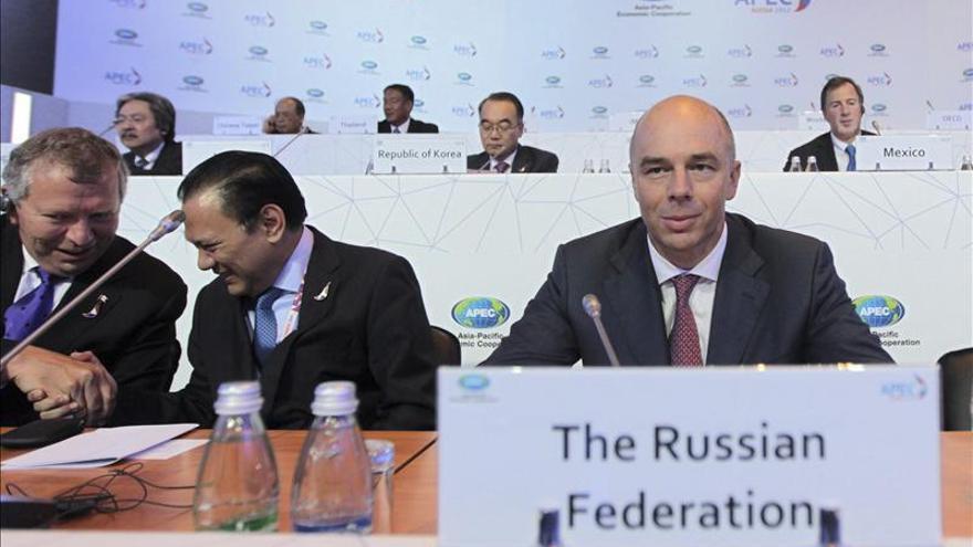 Rusia admite que pierde 40.000 millones de dólares al año por las sanciones