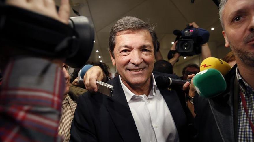 Javier Fernández responsabiliza a Iglesias del boicot a González en la UAM