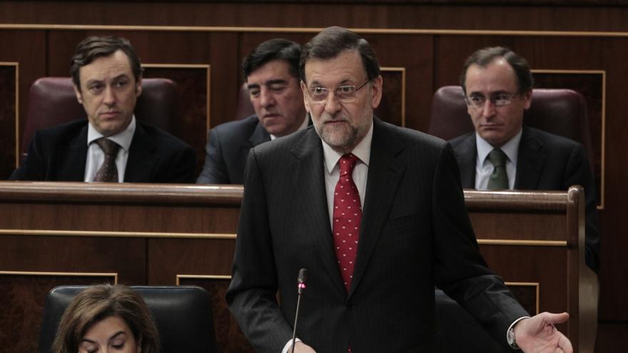Rajoy opta por un perfil más político al frente de Sanidad al elegir a Alfonso Alonso