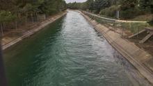 """Grupos ecologistas de Castilla-La Mancha, Alicante y Murcia se unen para exigir el fin """"del expolio del agua"""""""