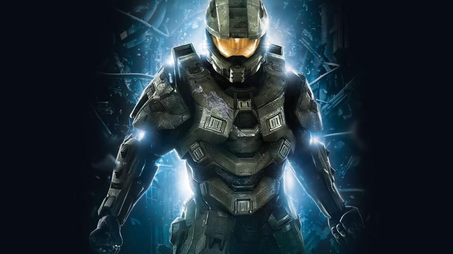 Halo Master Chief