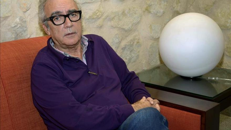 """Juan José Millàs: """"Si no hay conflicto, no hay literatura creativa"""""""