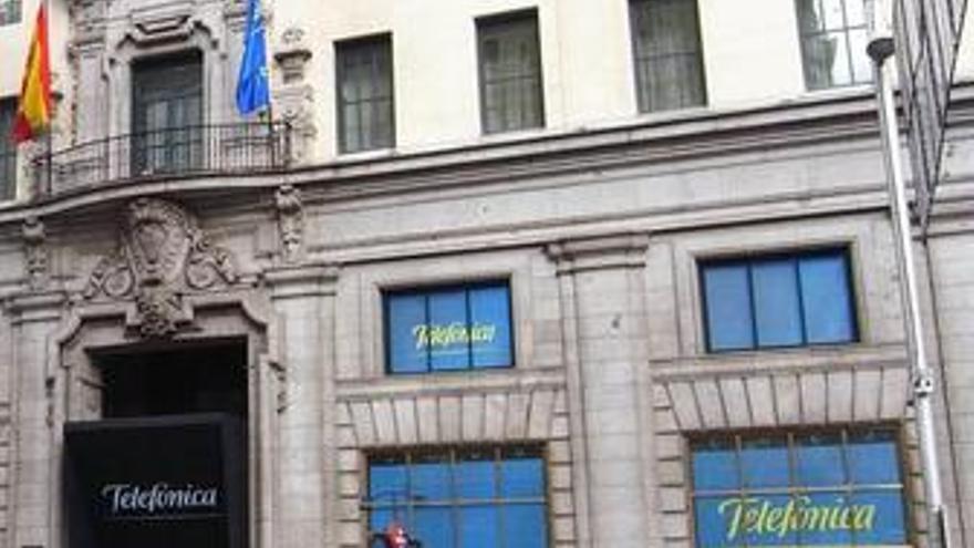 Portugal Telecom deniega el voto a Telefónica, Mediobanca y Société Générale