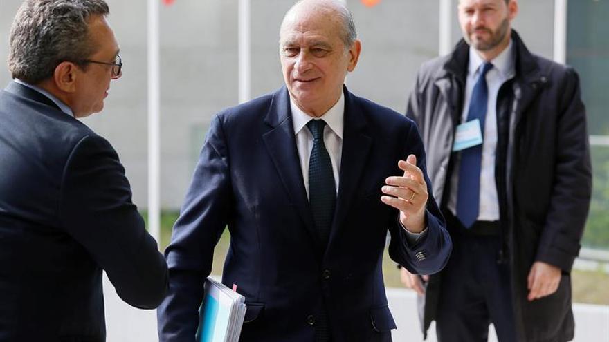 """F. Díaz ve """"falta de respeto"""" que en España gobernara un Ejecutivo tecnocrático"""