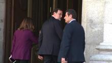 Rajoy añade su 155 a la pócima de la rebelión