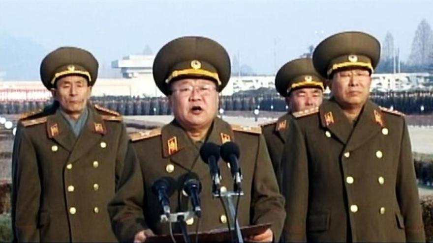 Seúl apunta a altos cargos norcoreanos en nuevas sanciones unilaterales