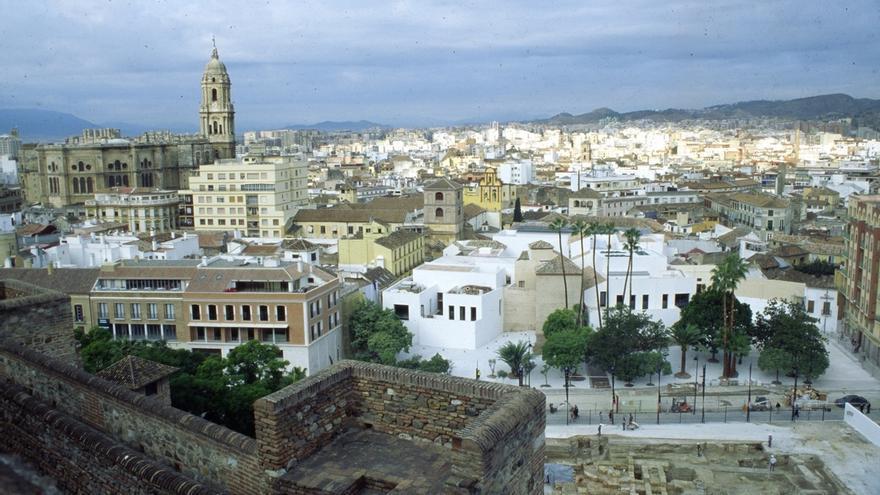Málaga, salida de la próxima edición de La Vuelta
