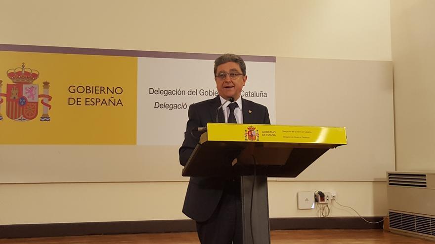Millo sugiere a Puigdemont que plantee una reforma constitucional a Rajoy