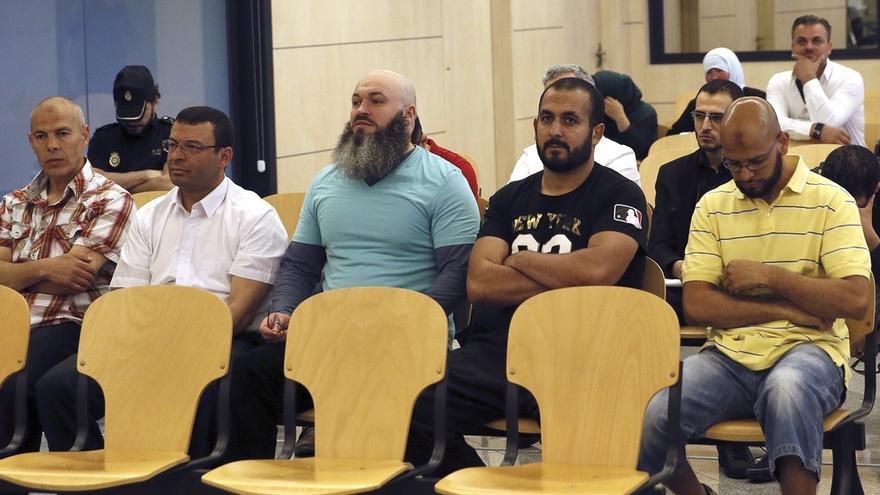 """Un expreso de Guantánamo condena el terrorismo: """"¿Cómo voy a reclutar yihadistas si me ven como un infiltrado?"""""""