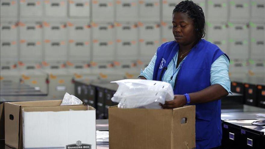 Moise y Celestin disputarán la segunda vuelta electoral en Haití