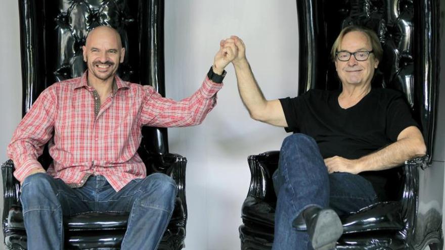Ventura Pons presenta un documental lleno de vitalidad sobre un homosexual