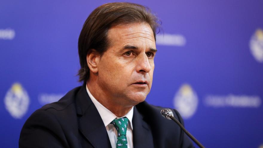 El presidente de Uruguay anuncia que reemplazará a su ministro de Ganadería