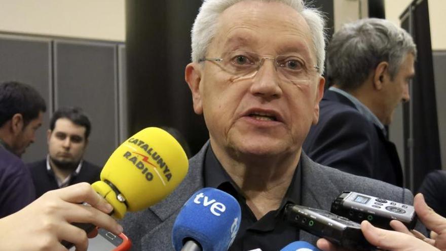 """Aralar afirma que el encarcelamiento del grupo enlace de presos es una """"aberración jurídica"""""""
