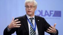 Investigadores de la OLAF de la UE se coordinan con España en el caso Acuamed