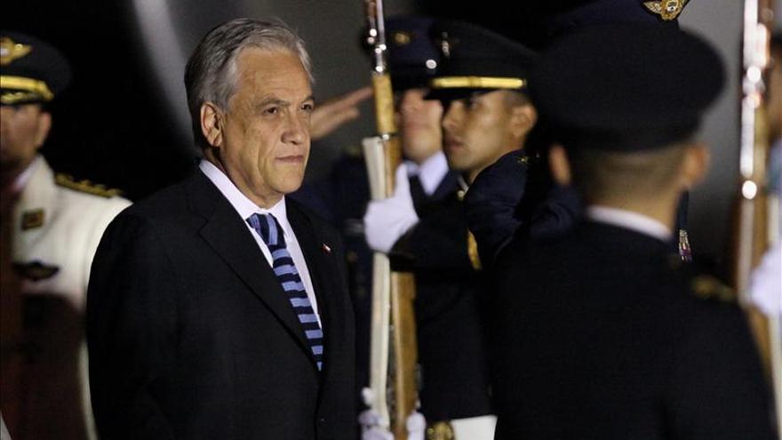 Siete mandatarios americanos y Rajoy ya en Cali para la cumbre de la Alianza del Pacífico