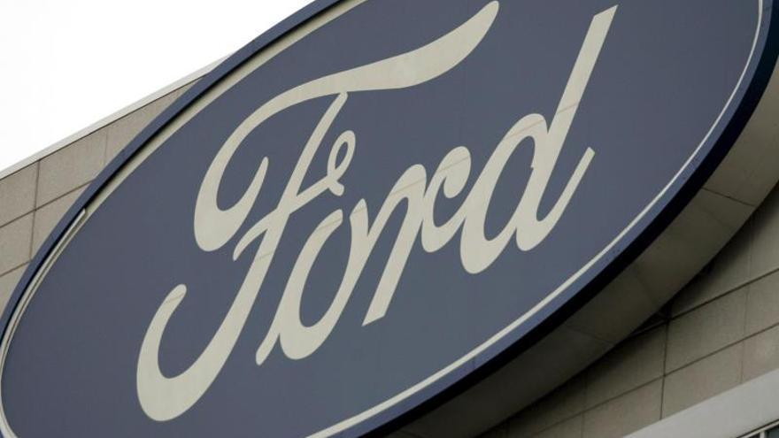 Ford ganó 7.155 millones de dólares en 2013, un 26,3 por ciento más