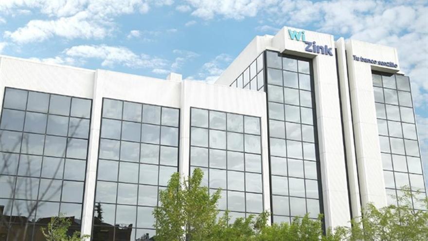 Edificio WiZink