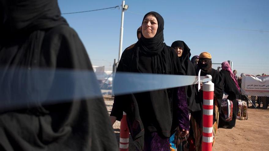 """Al Bagdadi urge a defender Mosul de la ofensiva """"renegada e infiel"""""""