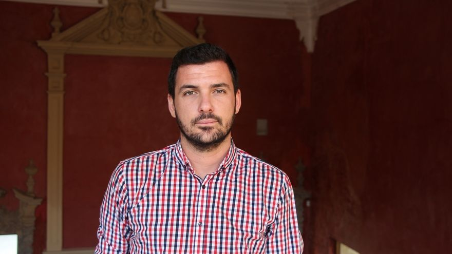 El cese de Sánchez Mato en Madrid se lleva por delante a sus asesores de confianza, entre ellos Eduardo Garzón