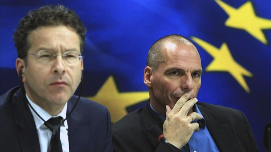 Grecia y sus socios buscan salir de un laberinto tan político como económico