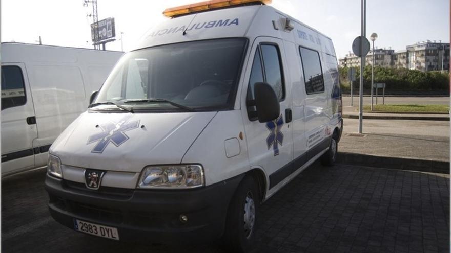 La empresa Ambulancias Mompía SL se ha hecho con el servicio de transporte sanitario en Noja.