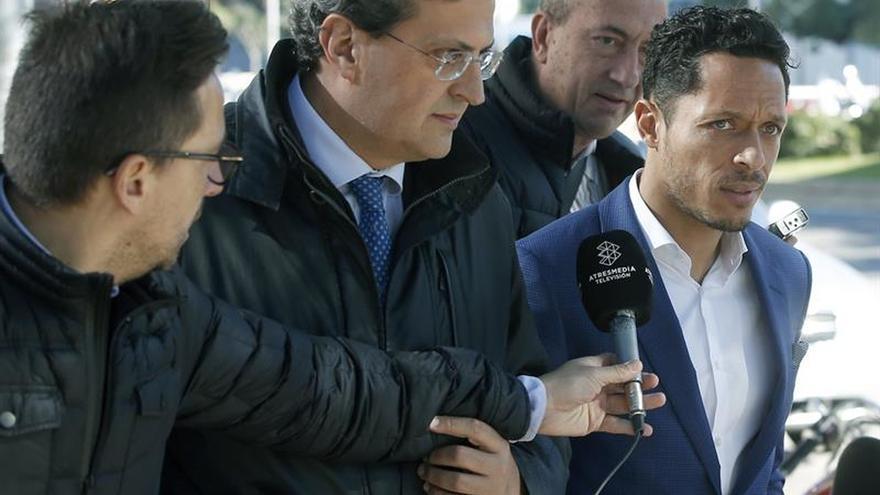 Adriano aduce que tributó lo debido y niega que ocultara ganancias en Madeira