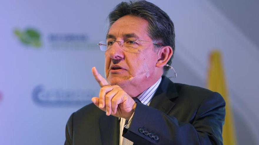 La Corte Suprema de Justicia de Colombia acepta la renuncia del fiscal general