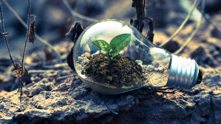 Hacen falta buenas ideas para restaurar un planeta maltratado