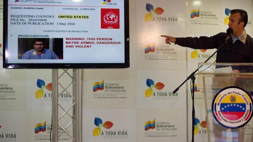 Gobernador chavista afirma que se han encontrado con opositores para el diálogo