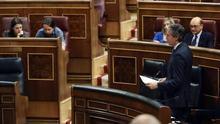 """De la Serna acusa a Colau de """"falta de voluntad política"""" para construir más y frenar así la escalada del alquiler"""