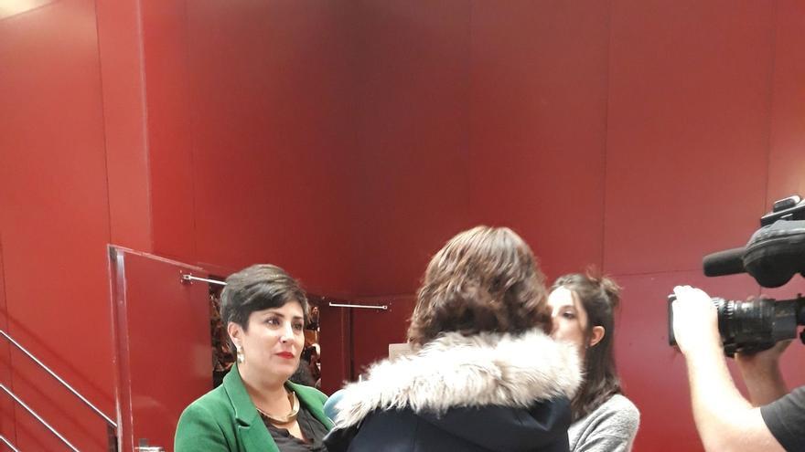 El programa Skolae recibe muestras de apoyo en el I Congreso Internacional de Coeducación y genero de Madrid
