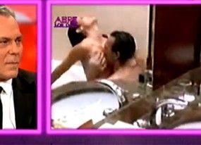 La cara de Coronado por sus escenas de sexo en 'Abre los ojos'
