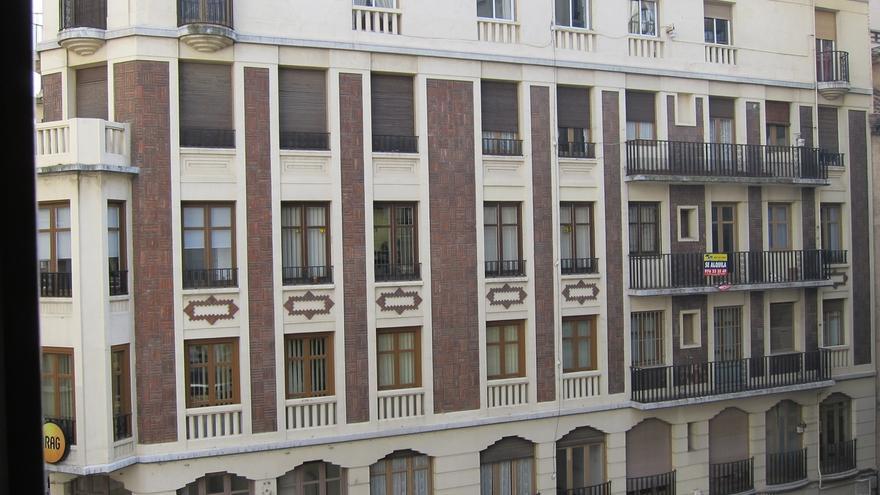 El precio de la vivienda en alquiler en Euskadi sube un 0,7% en octubre