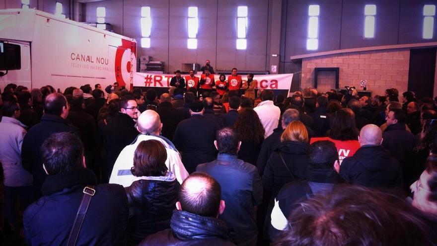 asamblea RTVV ERE
