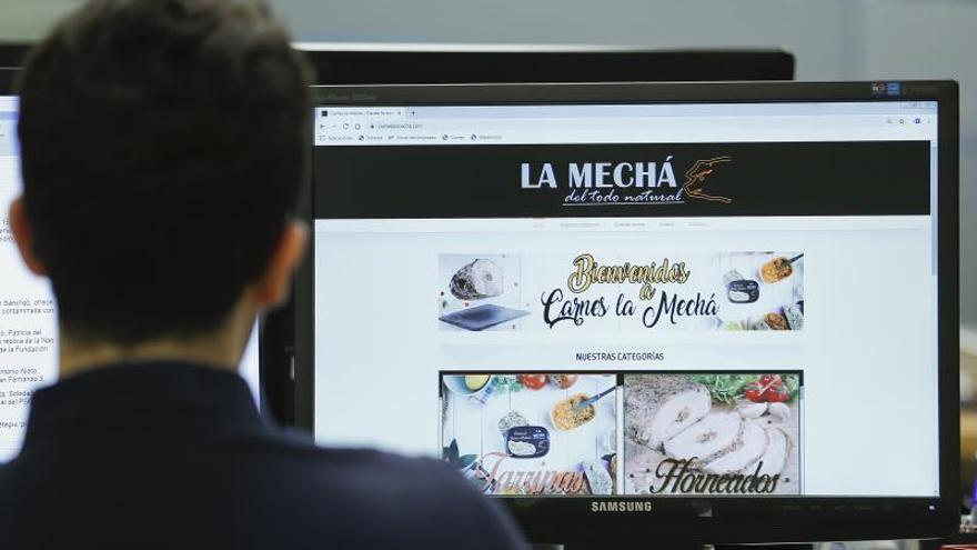 La carne de La Mechá comercializada como marca blanca está mal etiquetada