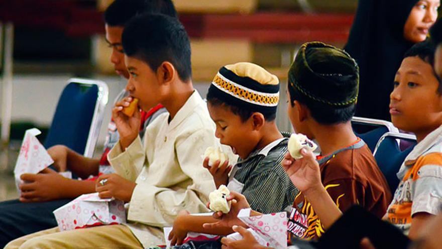 Malasia e Indonesia son los países con mayor tradición en consumir productos halal | PIXABAY