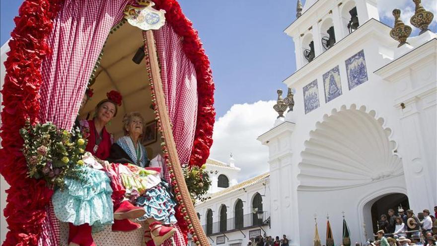 Villamanrique arranca el segundo día de presentación de las hermandades